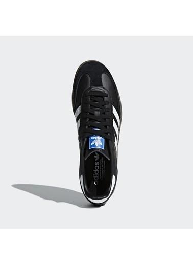 adidas Samba Siyah